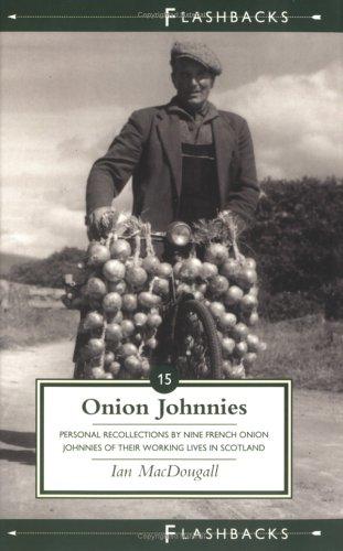 onion johnny