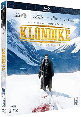 Klondike - L'intégrale [Francia] [Blu-ray]