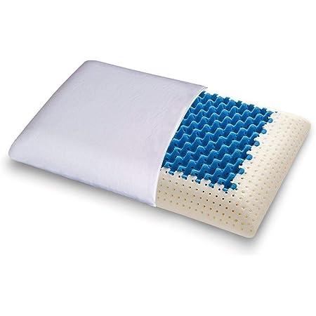 Kuinayouyi sollievo dal dolore e rilassarsi. cuscino confortevole per poggiapiedi in memory foam sotto la scrivania da ufficio a met/à cilindro per rilassarsi