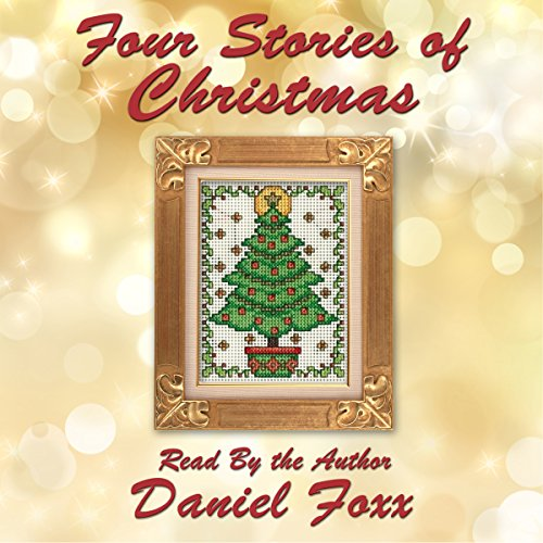Four Stories of Christmas cover art