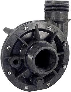 Gecko AF91040730000 2HP 48 Frame Wet End for Flo-Master Pumps