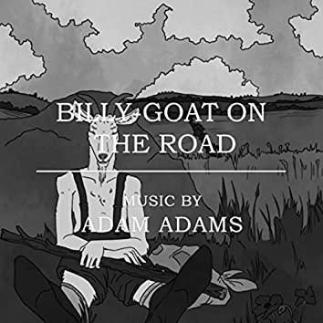 Billy-Goat on the Road