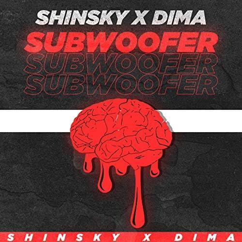 SHINSKY x DIMA