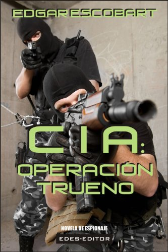 Cia: Operación trueno