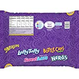 Nestle Assorted Sugar Mix-Ups, 200Piece, 53.3 Oz Bag