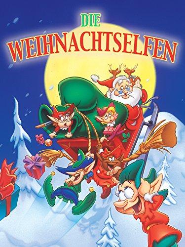 Die Weihnachtselfen (German Version)