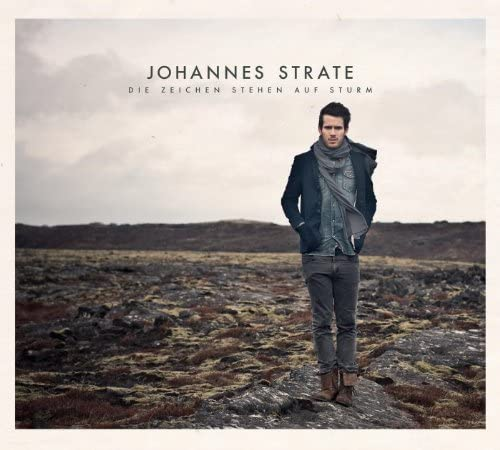 Johannes Strate