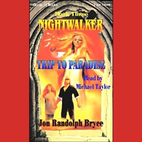 Trip to Paradise audiobook cover art