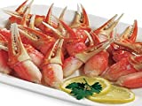 FEDEX OVERNIGHT Approximately 20 – 25 claws per pound Best Quality Best Price on the Web Ready to Eat, Fully Cooked