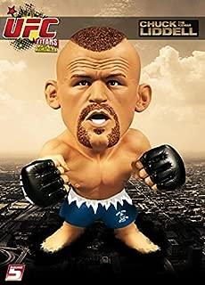 UFC Titans Wave 1 - Chuck Liddell