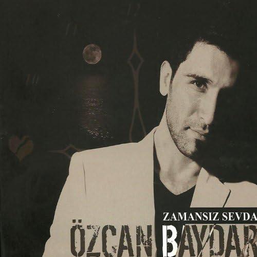 Özcan Baydar