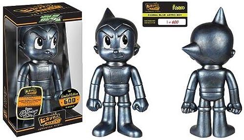 Astro Boy Hikari Sofubi Vinyl Actionfigur Astro Boy Gamma Blau Premium 19 cm