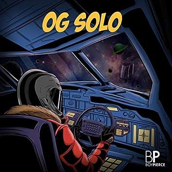 O.G. Solo