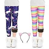 OioTuyi Leggings Lana Invierno Térmicos Algodón Forros para Niña En Mallas Leggings Puntos Elástico Pantalones Plus Espesamiento Leggins 3-10 años#HM-140