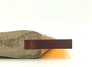 DZF697 Écran de Soie à l'usure 1PC; Impression; Lame de raclette avec poignée de Bois de Bricolage Silkscreen; Impression;...
