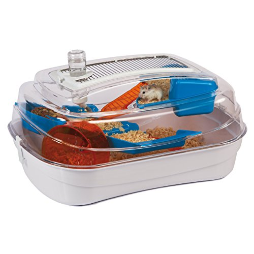 Rosewood Options Cage pour Hamster Nain et Souris