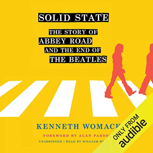 Solid State cover art
