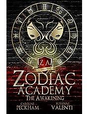 Zodiac Academy: The Awakening (1)