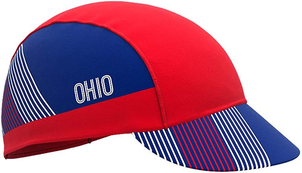 ScudoPro Ohio Bike OFFicial shop Cycling Ranking TOP3 Cap