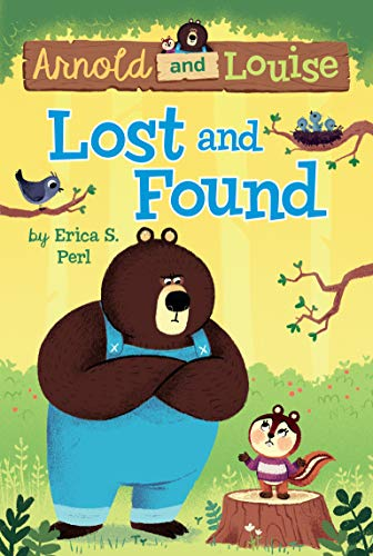 Lost and Found #2 (Arnold and Louise)