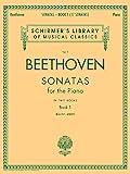 Sonatas - Book 1: Schirmer Library of Classics Vol. 1 (Schirmer's Library of Musical Classics)