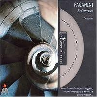 Paganini:Caprices
