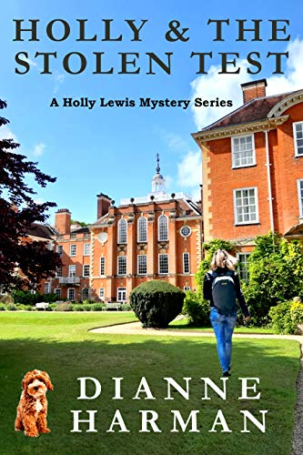 Holly and the Stolen Test (Holly Lewis Mystery Series Book 7) (English Edition)