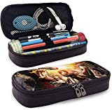 Estuche Pencil Case Pencil Bag Pouch Storage bag Practical Bag Holder with Zipper - Anime Black Lagoon