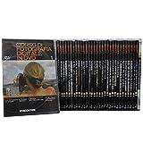 Corso di Fotografia Digitale in DVD - Collezione 45 DVD + 1 CD-Rom - Editoriale DeAgostini