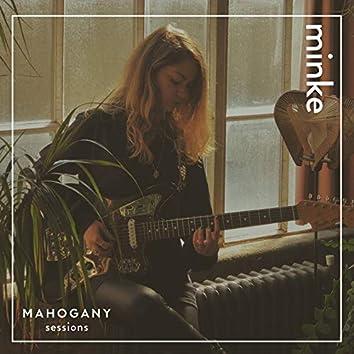 Gold Angel (Mahogany Sessions)