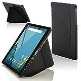 Forefront Cases Google Nexus 9 8.9 Pouces Origami Étui Housse Coque Smart Case Cover...