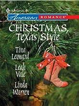 Christmas, Texas Style: An Anthology