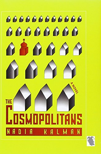 Image of The Cosmopolitans