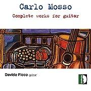 Quattro danze nello stile modale (1970) Forskalia (1972) Omaggio a Manuel de Falla (1976) Quaderno primo (1977) Tre canzoni piemontesi (1976)