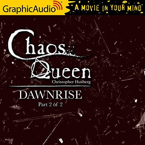 Couverture de Dawnrise (2 of 2) [Dramatized Adaptation]