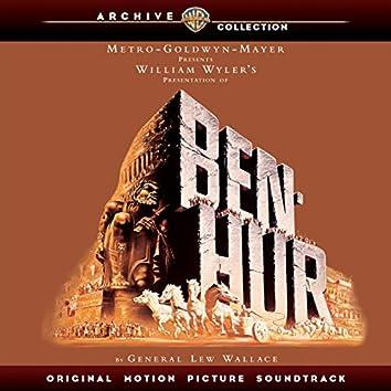 Ben Hur (Original Motion Picture Soundtrack) [Deluxe Version]