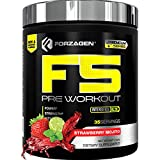 Forzagen F5 Pre Workout Powder - Energy Pre Workout Supplements Available in 4 Flavors   35 Servings...