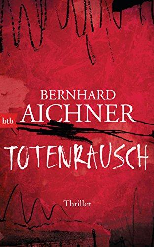Totenrausch: Thriller (Die Totenfrau-Trilogie 3)