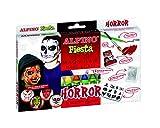 Alpino- Set de maquillaje Horror, Multicolor (DL000107) , color/modelo surtido