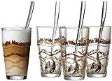 Ritzenhoff & Breker Latte Macchiato Gläser-Set