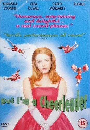 But I'm A Cheerleader [Reino Unido] [DVD]