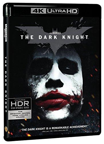 Iluminador Rostro  marca Warner Bros. Home Video