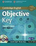 Objective key. Student's book. With answers. Per le Scuole superiori. Con CD-ROM. Con espansione online [Lingua inglese]