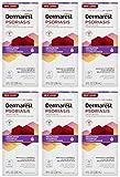 Dermarest Psoriasis Shampoo and Conditioner, 8 fl. oz., Pack of 6
