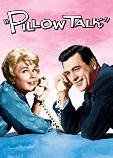 pillow talk doris day