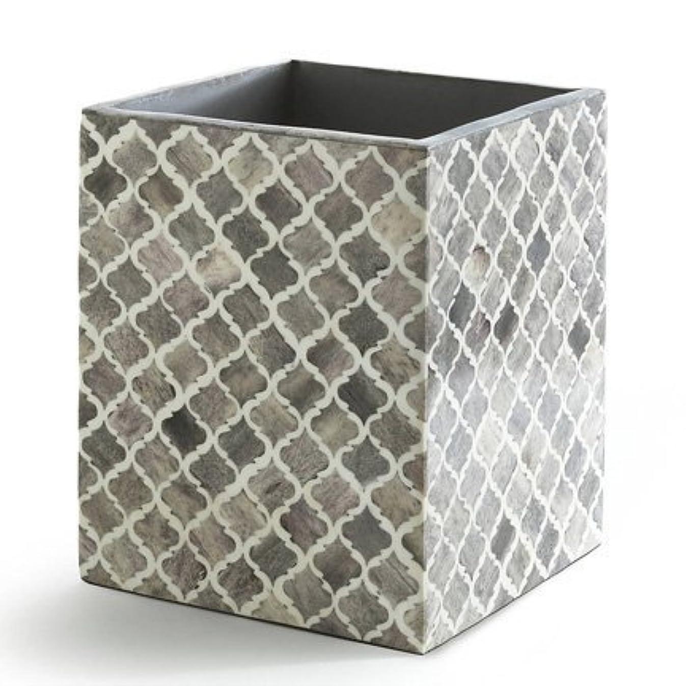 Kassatex Marrakesh Waste Basket