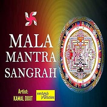 Mala Mantra Sangrah