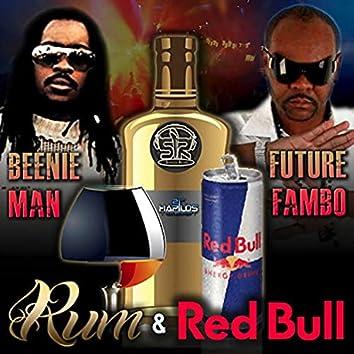 Rum & Redbull