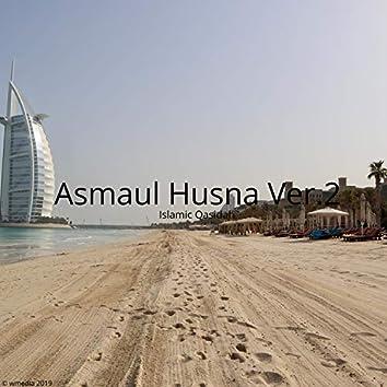 Asmaul Husna Ver.2