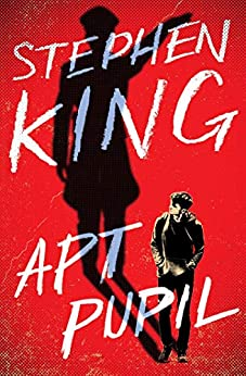 Apt Pupil by [Stephen King]